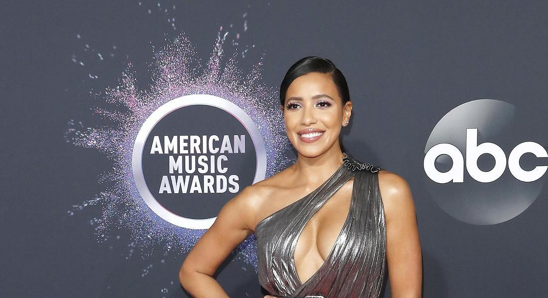 Arrivals - 2019 American Music Awards  US actress Julissa Bermudez © EPA