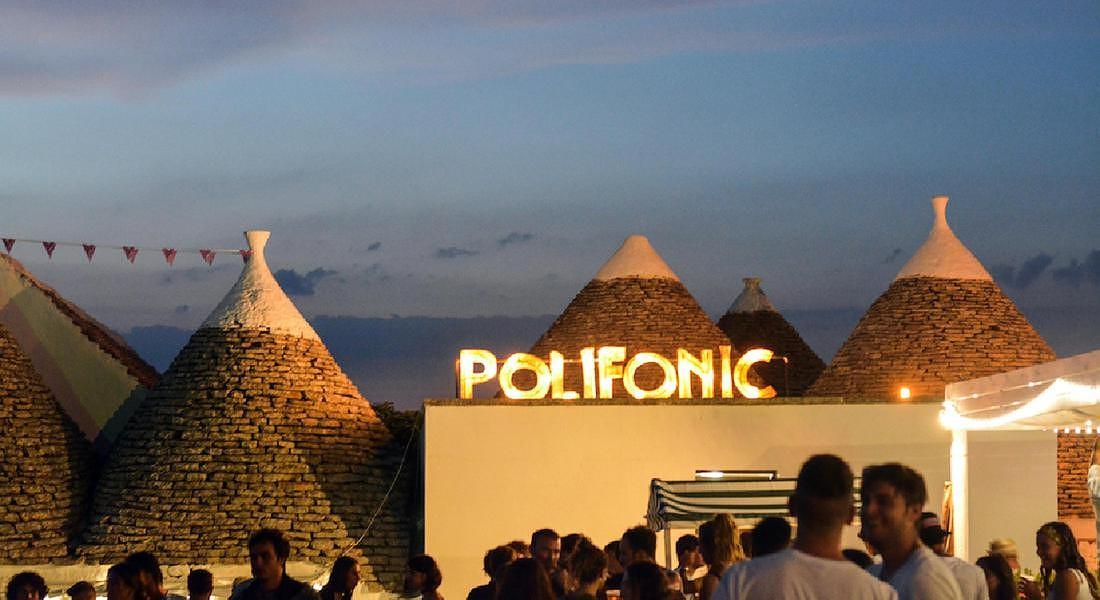 Polifonic festival @Polifonic © ANSA
