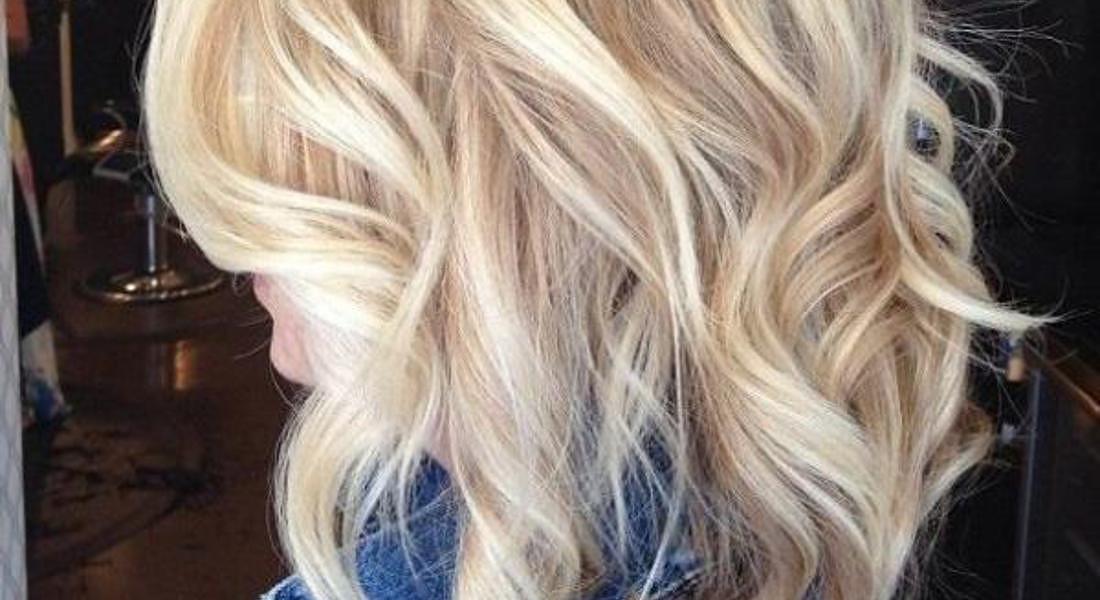 Trend butter blonde, colore dell'anno al Cosmoprof © ANSA