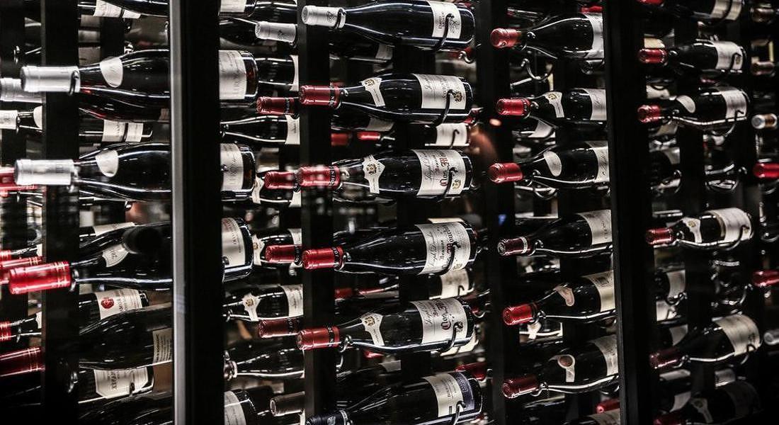 Conservazione vini pregiati in Danimarca, Nimb Brasseire © ANSA