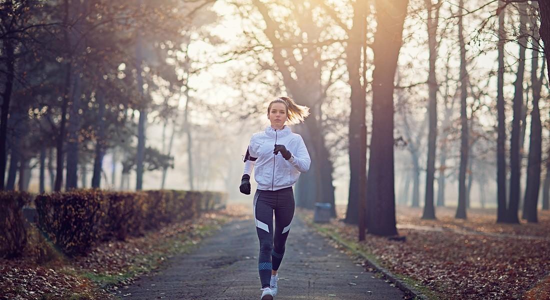 Sport di buon mattino foto iStock. © Ansa
