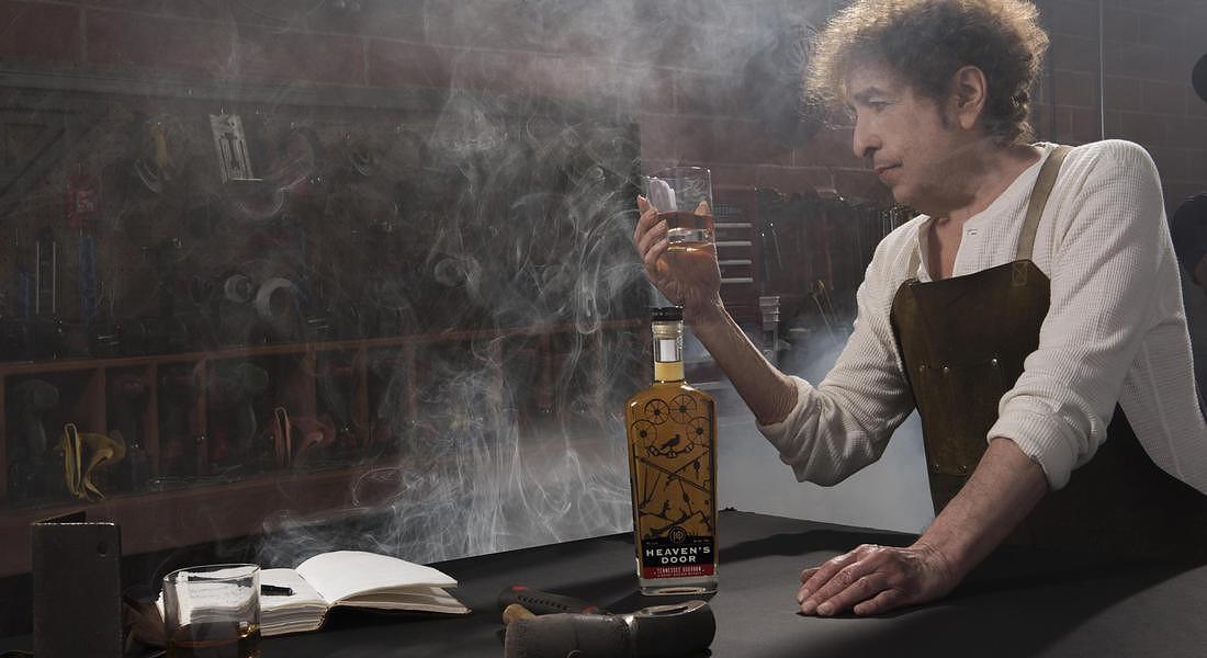 Apre a Nashville Heaven's Door il club distilleria di Bob Dylan ...