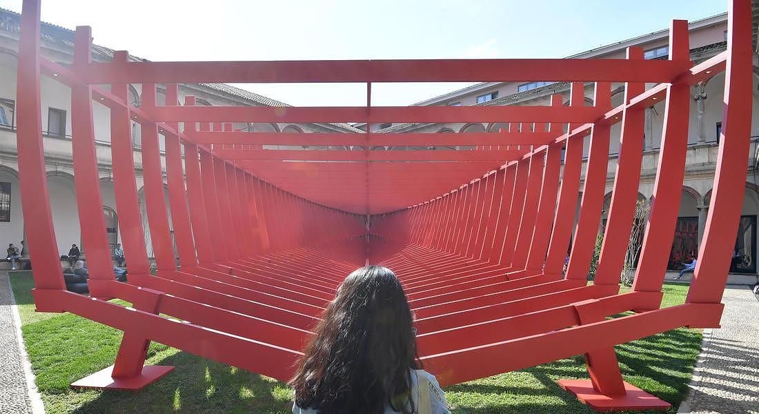 Milan Design Week: Fuori Salone Installazione