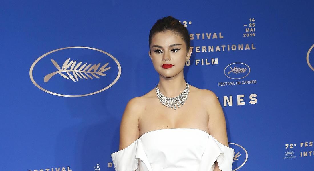 Gala Dinner -72nd Cannes Film Festival: Selena Gomez © EPA