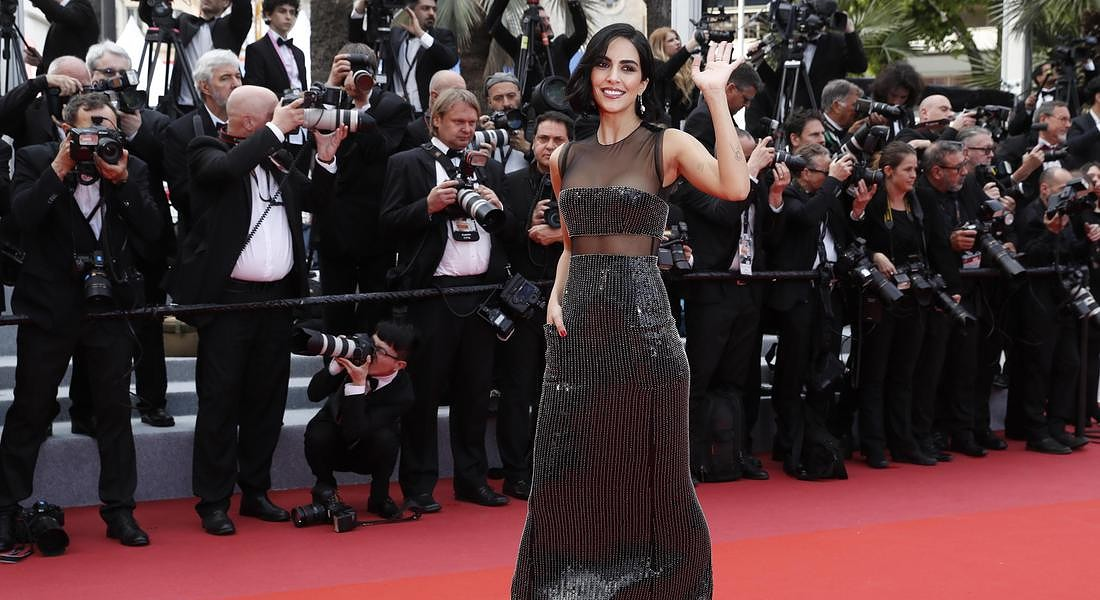 Cannes, I Look Più Belli Sul Red Carpet