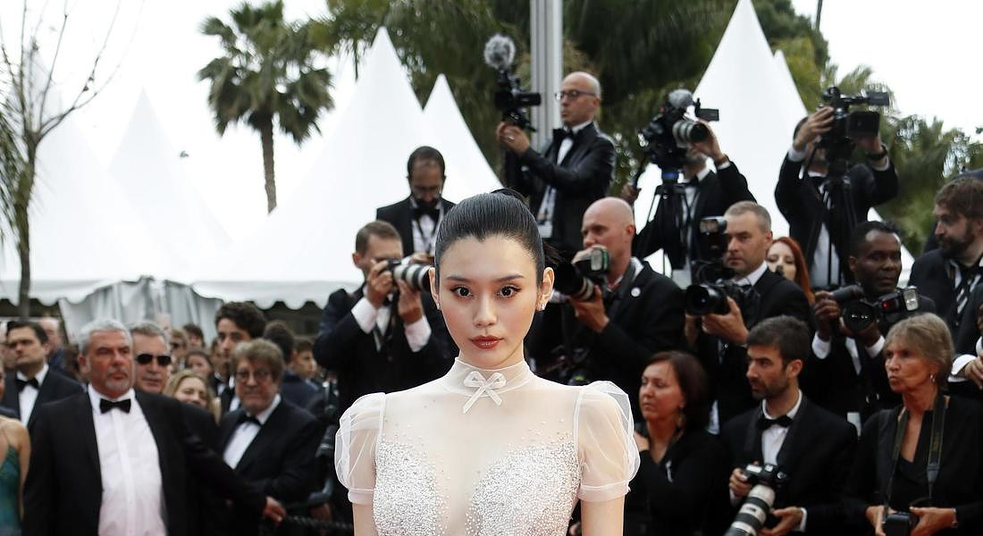A Hidden Life Premiere - 72nd Cannes Film Festival © EPA