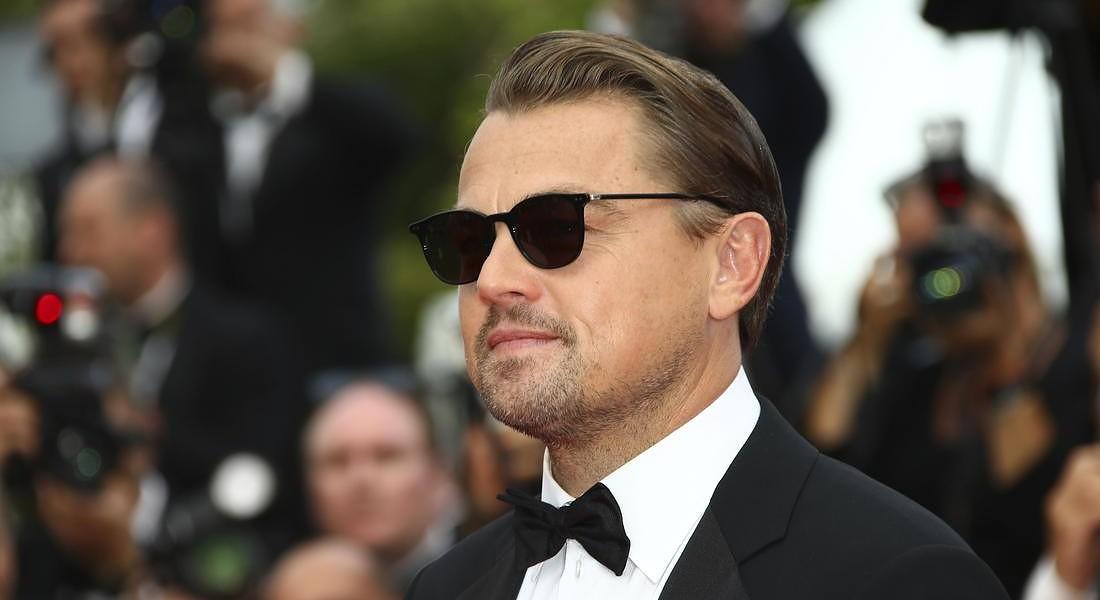 Leonardo DiCaprio © AP