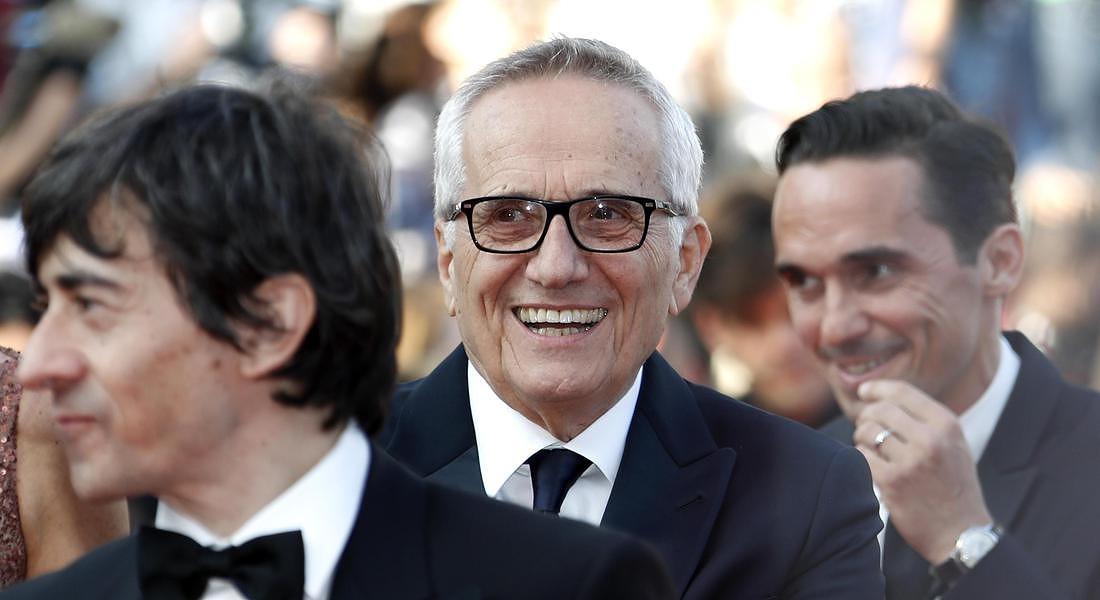 Cannes © EPA