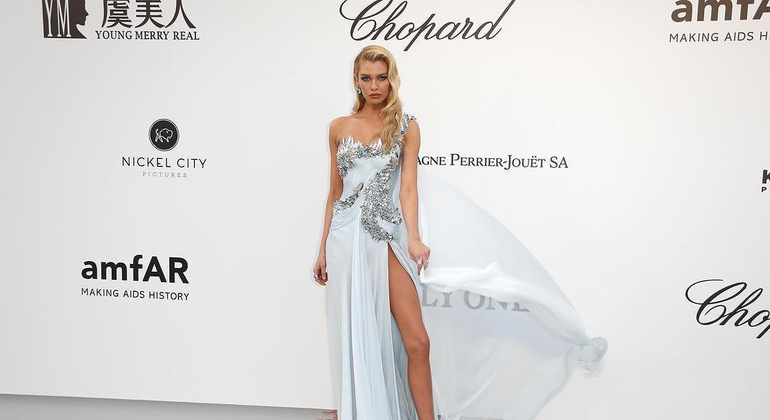 amfAR Gala - 72nd Cannes Film Festival  Stella Maxwell © EPA