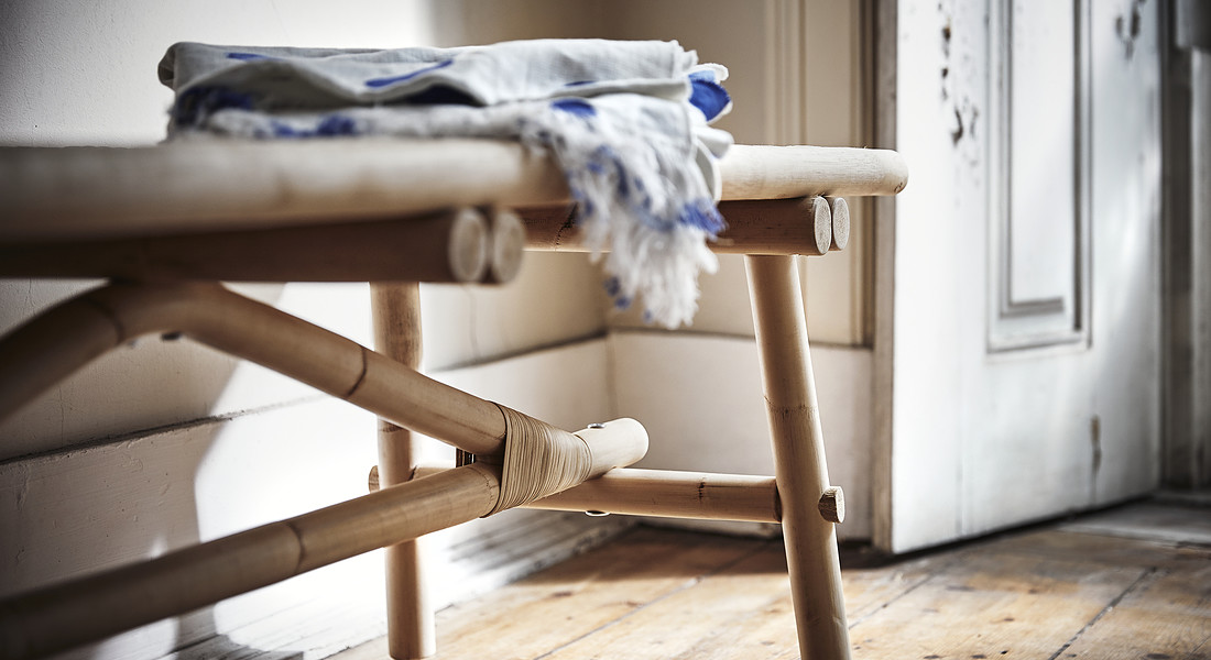 Produzione Ikea Tankvard © Ansa