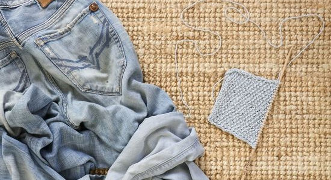 collezione Recycle Yarn Collection © Ansa