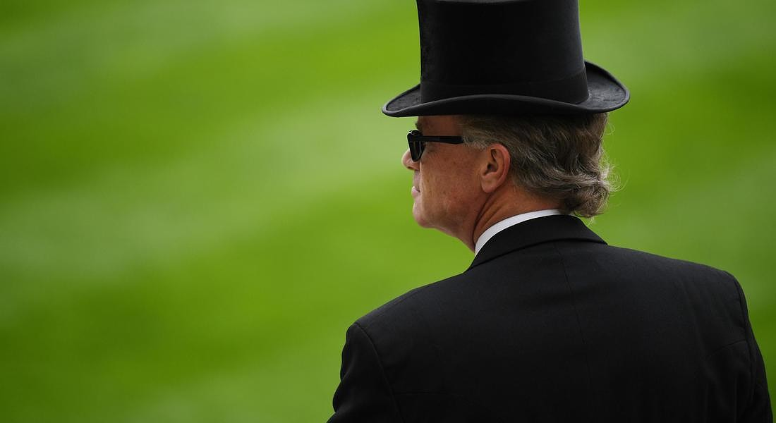 Royal Ascot Day Two © EPA