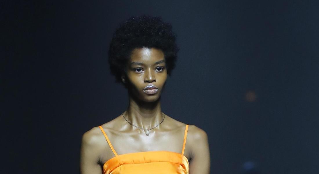 Paris Fashion Mens S/S 2019 Kenzo © AP