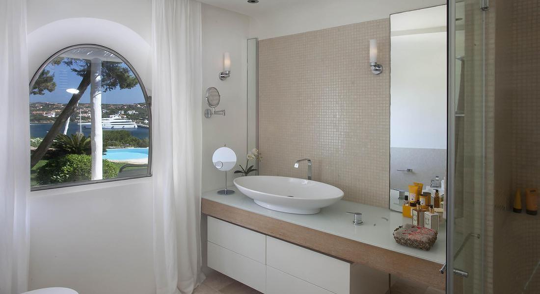 Sardegna Il bagno pi esclusivo © ANSA