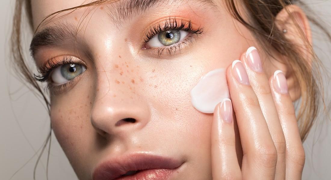 Skin care - foto iStock. © Ansa