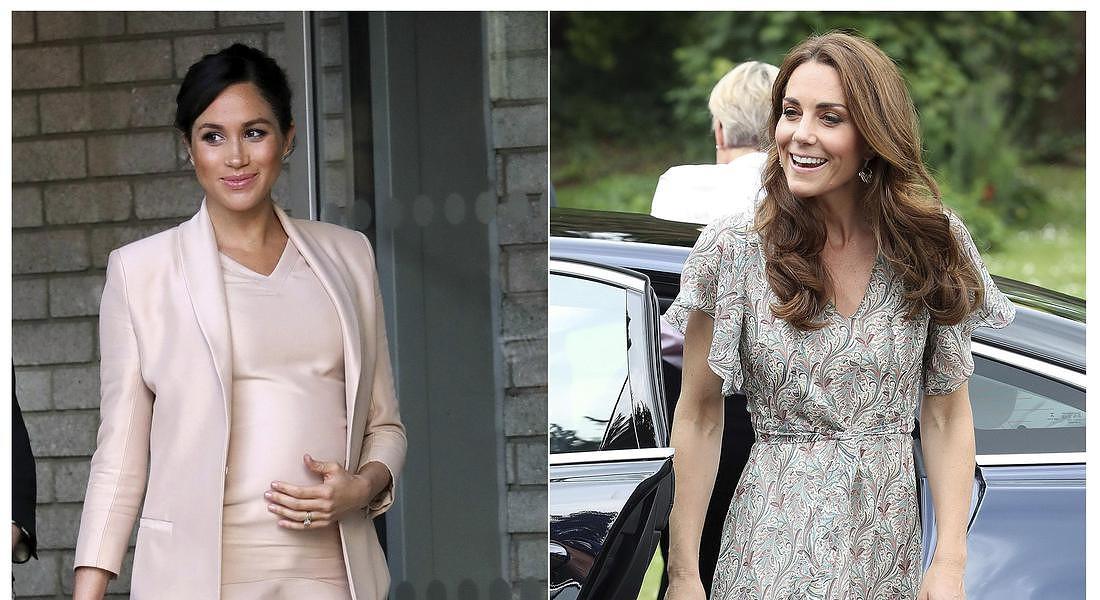 Fashion-Royal Websites © AP