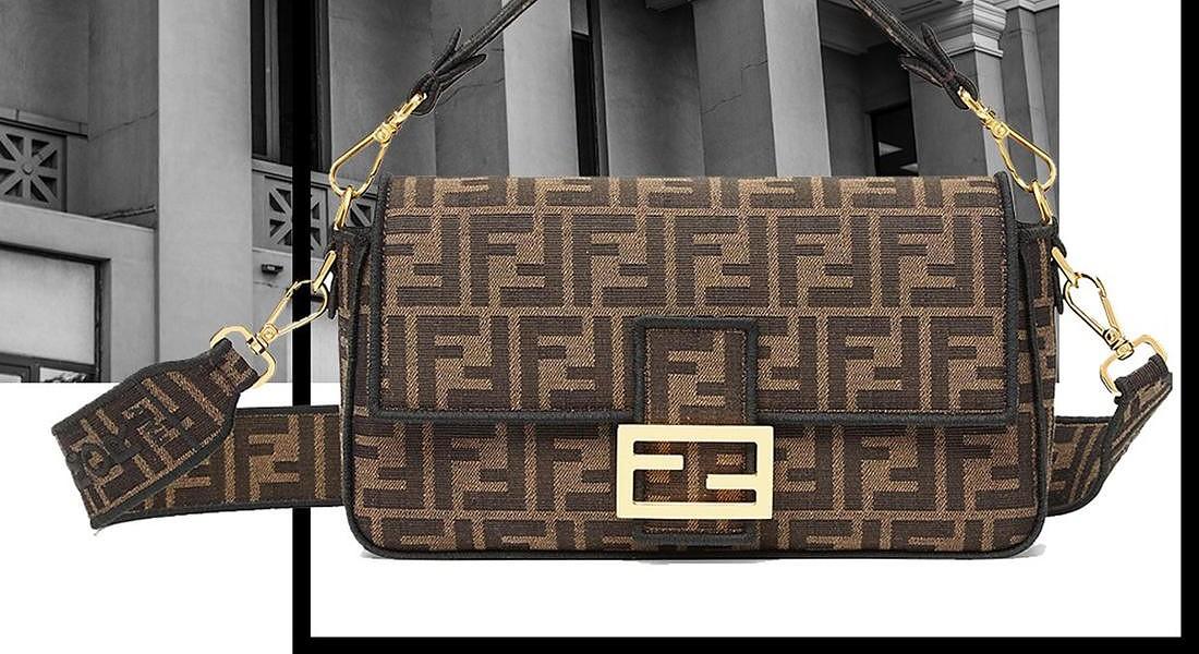 sale retailer 93926 2a799 Moda e lusso, 5 pezzi cult su cui investire - Moda - ANSA.it