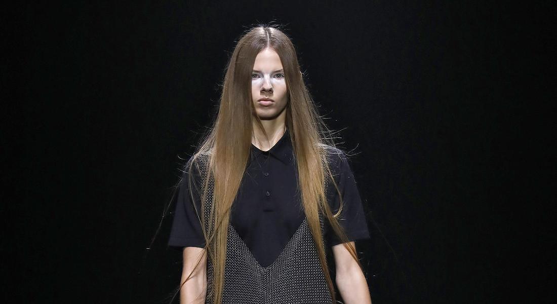Fashion Vera Wang © AP