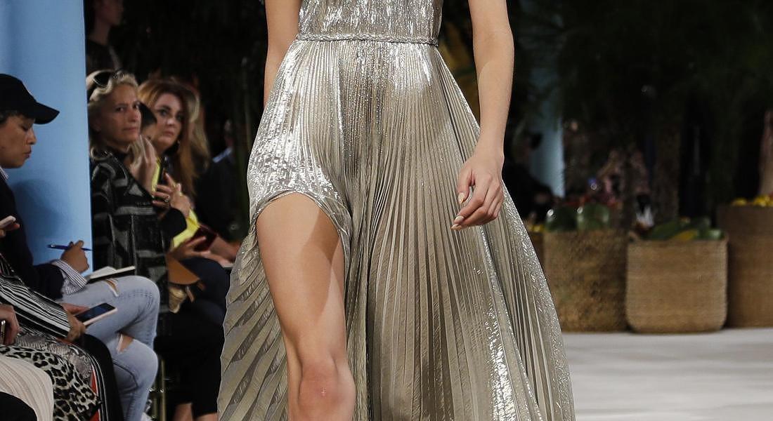 Fashion Oscar de la Renta © AP