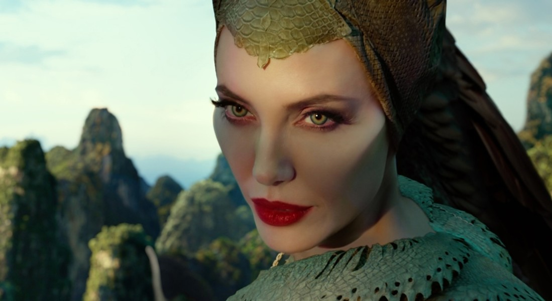 Maleficent - Signora del male. Il sequel dal 17 ottobre con Angelina Jolie © Ansa