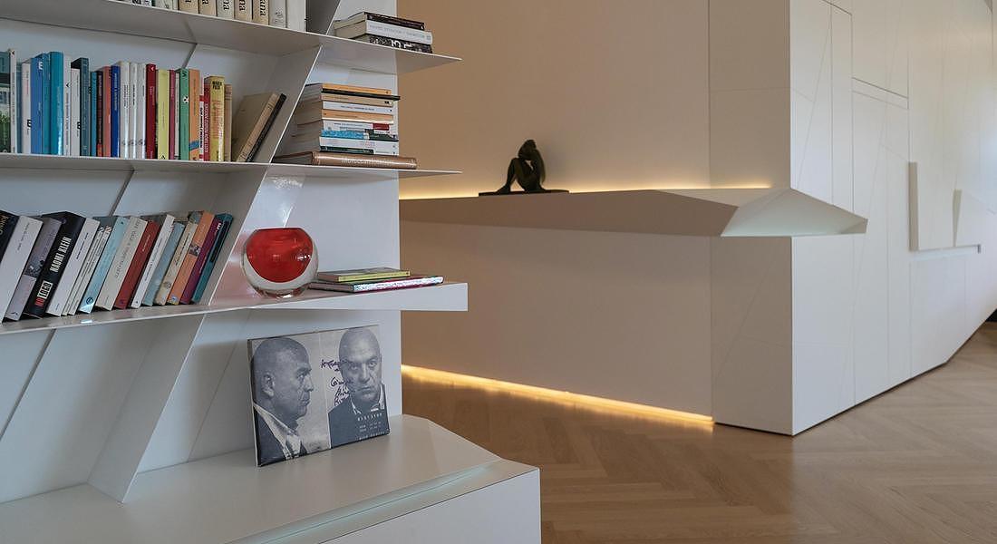 Case arredate come scenografie nuovo trend lusso lusso for Foto di case arredate