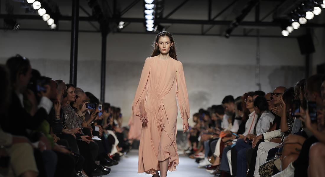 Italy Fashion S/S 2020 N. 21 © AP