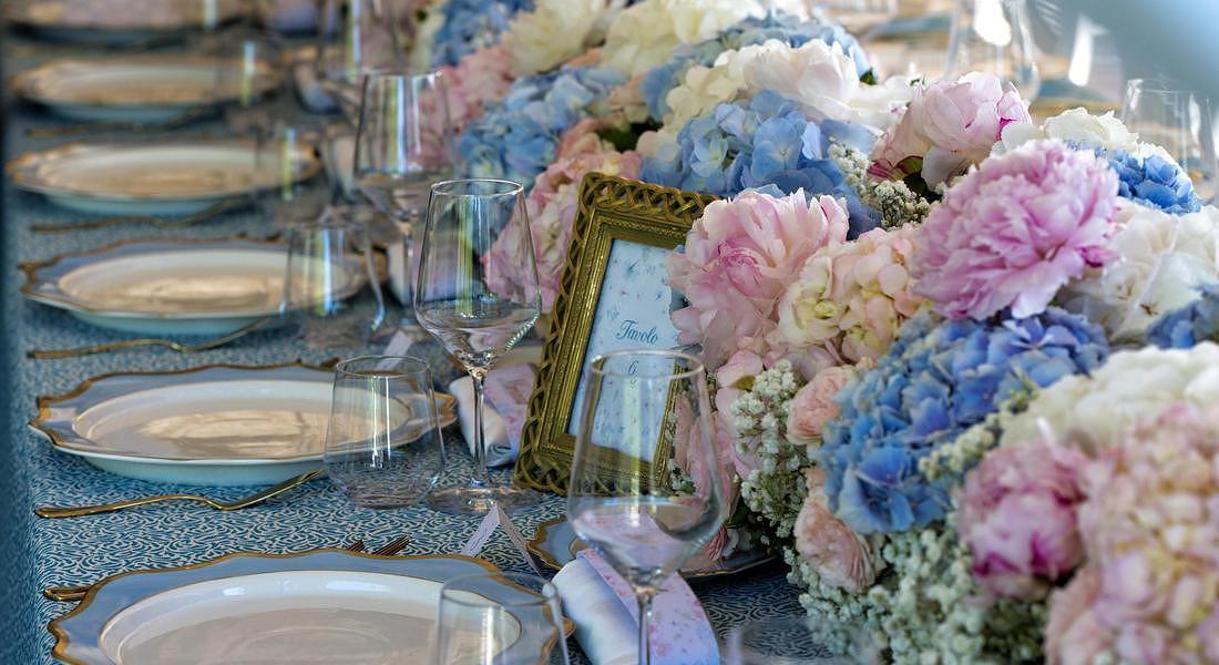 Tuttosposi, fiera del Wedding dal 19 al 27 ottobre alla Mostra d'Oltremare di Napoli © ANSA