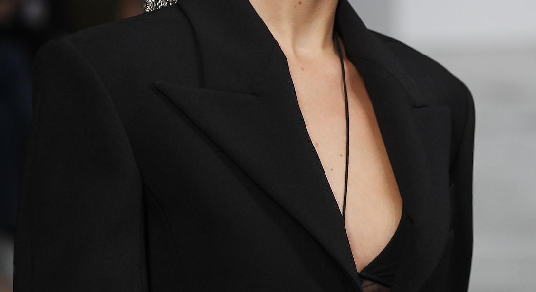 Paris Fashion S/S 2020 Mugler © AP