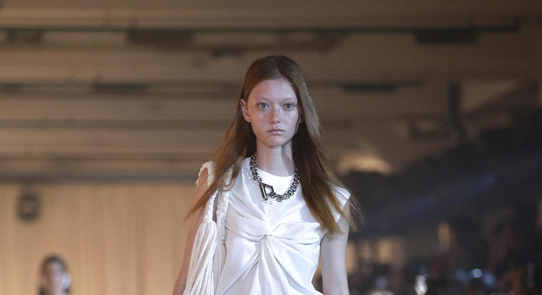 Off White - Runway - Paris Fashion Week S/S 2020 © EPA