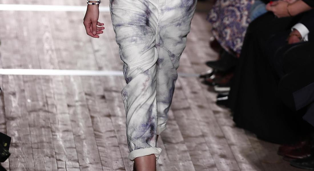 Isabelle Marant - Runway - Paris Fashion Week S/S 2020 © EPA