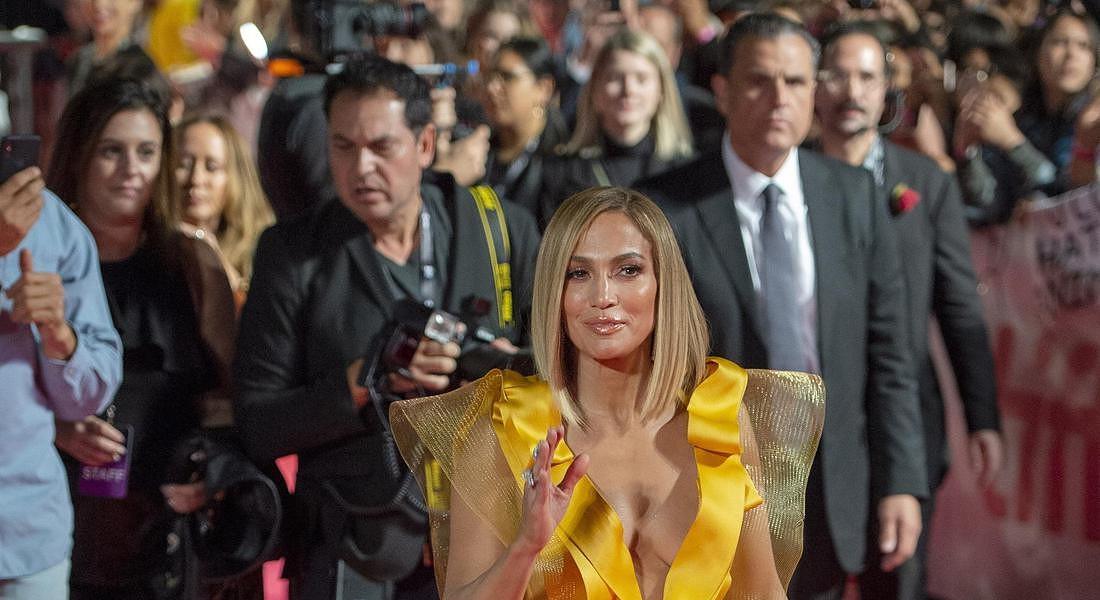 Jennifer Lopez © AP