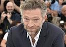 Vincent Cassel al 68/mo Cannes Film Festival (ANSA)