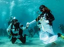 Turismo e matrimoni a braccetto in Sardegna (ANSA)
