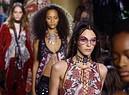 Milan Women's Fashion Week: Cavalli (ANSA)