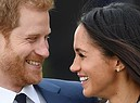 Prince Harry and Meghan Markle engaged (ANSA)