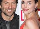 Irina Shaik Bradley Cooper sono diventati genitori per la prima volta (ANSA)