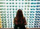 Lush Harajuku a Tokyo, un concept store solo di bombe da bagno (ANSA)