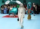 Milan Fashion Week: Gucci (ANSA)