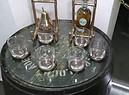 Tutti i segreti del whisky (ANSA)