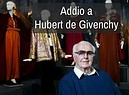 Addio a Hubert de Givenchy (ANSA)