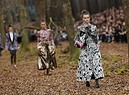 Paris Fashion Chanel ready-to-wear fall/winter 2018/2019 (foto archivio 6 marzo 2018) (ANSA)