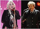 Kesha e Bob Dylan, who have reimagined songs to honor the LGBTQ community, for the six-song album, Universal Love, released digitally Thursday (ANSA)