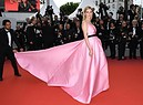 Sink Or Swim Photocall - 71st Cannes Film Festival: Chiara Ferragni (ANSA)