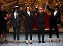 Milan fashion week: Dolce&Gabbana (ANSA)