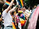 New York City Gay Pride Parade 2018 (ANSA)