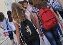 Scuola:oltre 1000 euro spesa tra libri, astucci,zaini (ANSA)