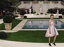 Paris Fashion Chanel (ANSA)