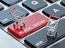 Black Friday, un fenomeno soprattutto on line. foto iStock. (ANSA)