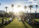 2019 Coachella Music And Arts Festival - Indio, California 19 aprile 2019 (ANSA)