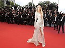 The Dead Don't Die Premiere - 72nd Cannes Film Festival: Romee Strijd (ANSA)